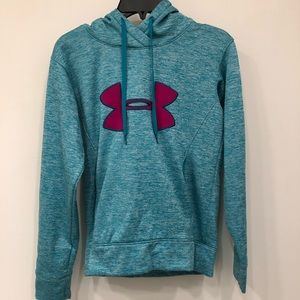 Under Armour Active Hoodie